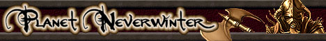Planet Neverwinter Banner